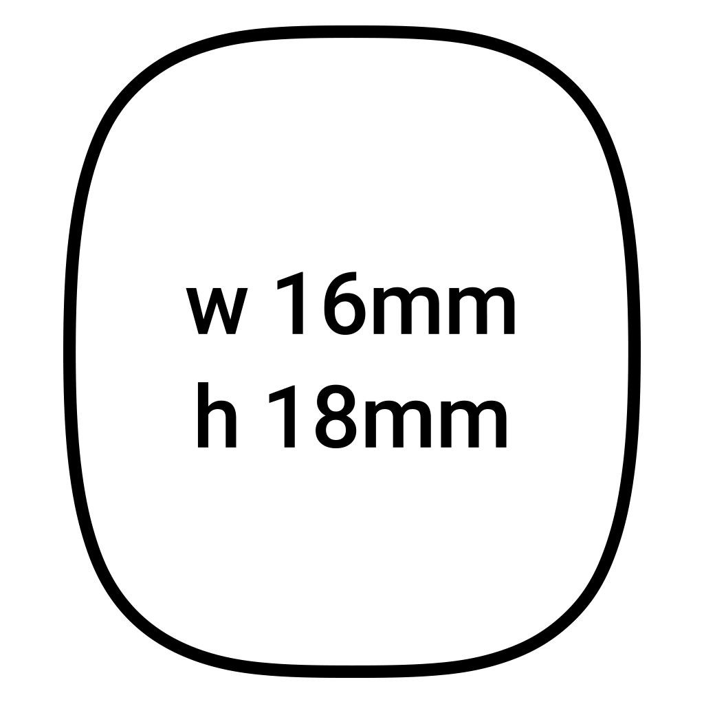Renown Ring Dimensions