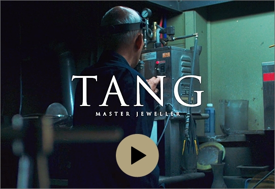 Baron® Origins featuring Tang, master jeweller, jewelry manufacturers usa, jewellery manufacturers canada, custom jewelry
